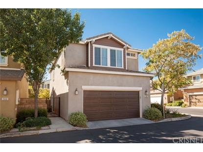 2602 Bellevue Way Palmdale, CA MLS# SR19239124
