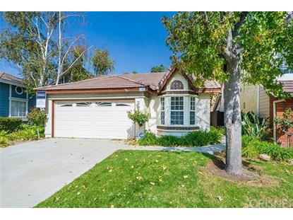 20053 Gilbert Drive Canyon Country, CA MLS# SR19239174