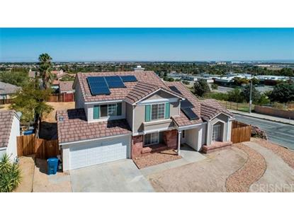 1503 Safari Court Palmdale, CA MLS# SR19240196