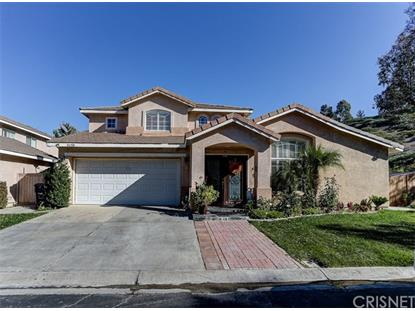 26500 Snowbird Place Canyon Country, CA MLS# SR19259094