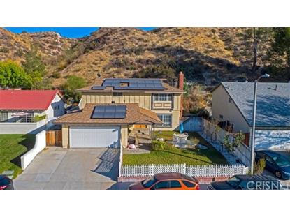 29014 Gladiolus Drive Canyon Country, CA MLS# SR19259169
