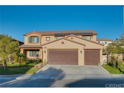 27114 Aspen Place Canyon Country, CA MLS# SR19259851
