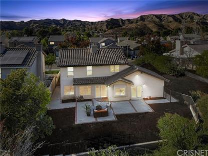 29636 Parkglen Place Canyon Country, CA MLS# SR19261374