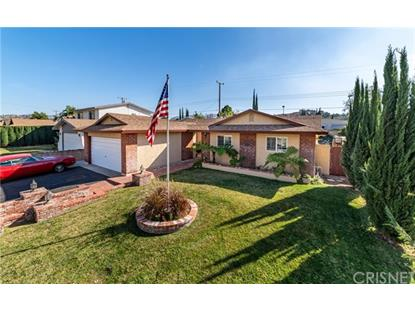 20108 Delight Street Canyon Country, CA MLS# SR19265333