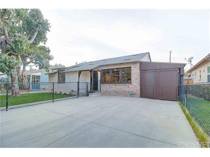 7325 Rubio Avenue Lake Balboa, CA MLS# SR19273507