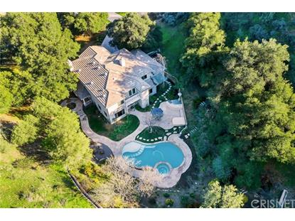 27827 Rolling Hills Avenue Canyon Country, CA MLS# SR20003747