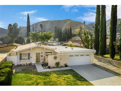 29713 Wisteria Valley Road Canyon Country, CA MLS# SR20004773