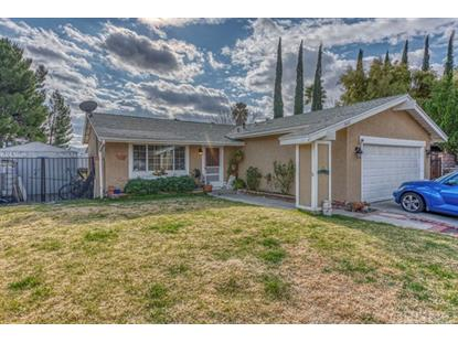 14616 Mums Meadow Court Canyon Country, CA MLS# SR20007623
