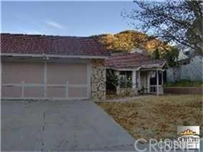 15148 Poppy Meadow Street Canyon Country, CA MLS# SR20008611