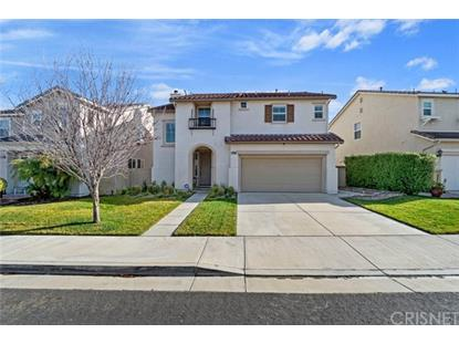 27234 Cloverhurst Place Canyon Country, CA MLS# SR20008899