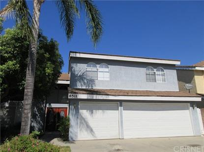 8511 Independence Avenue Canoga Park, CA MLS# SR20025706