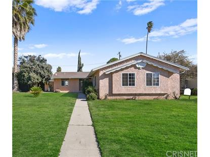 7338 Shoup Avenue Canoga Park, CA MLS# SR20026253