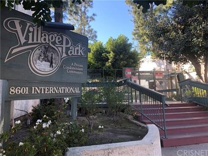 8601 International Avenue Canoga Park, CA MLS# SR20026672
