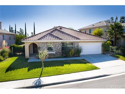 30118 Cambridge Avenue Castaic, CA MLS# SR20034032