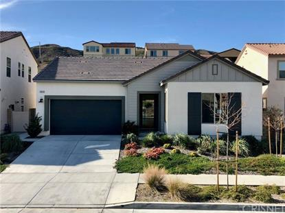 18648 Cedar Crest Drive Canyon Country, CA MLS# SR20035700