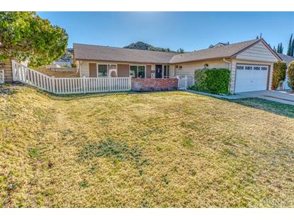 29022 Lotusgarden Drive Canyon Country, CA MLS# SR20038135