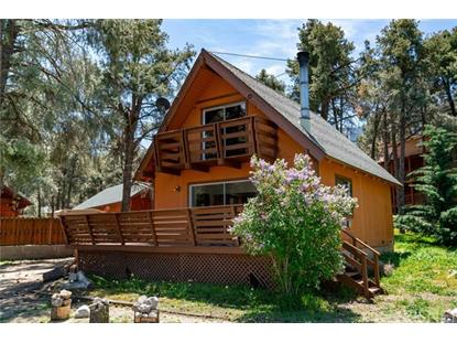 14536 Voltaire Drive Pine Mountain Club, CA MLS# SR20083183