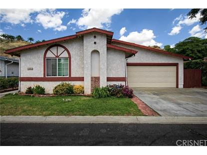 32014 Quartz Lane Castaic, CA MLS# SR20093898