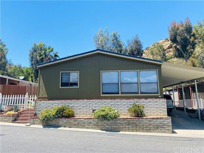 24425 Woolsey Canyon Road West Hills, CA MLS# SR20096823