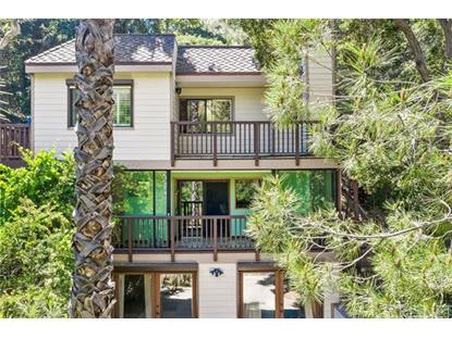 3445 Old Topanga Canyon Road Topanga, CA MLS# SR20103708