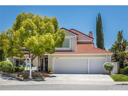 24240 Bella Court Newhall, CA MLS# SR20105210
