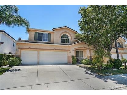 29064 Saint Tropez Place Castaic, CA MLS# SR20107694