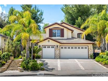 28620 Applewood Lane Castaic, CA MLS# SR20108536