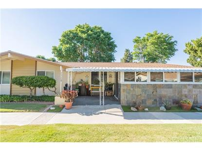 26758 Whispering Leaves Drive Newhall, CA MLS# SR20113595