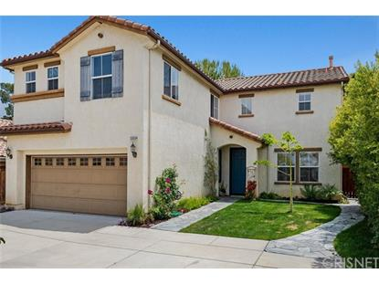 13004 Angeles Trail Way Sylmar, CA MLS# SR20120692