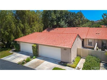 19927 Avenue Of The Oaks  Newhall, CA MLS# SR20120874
