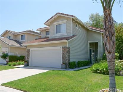 26529 Isabella  Canyon Country, CA MLS# SR20121048