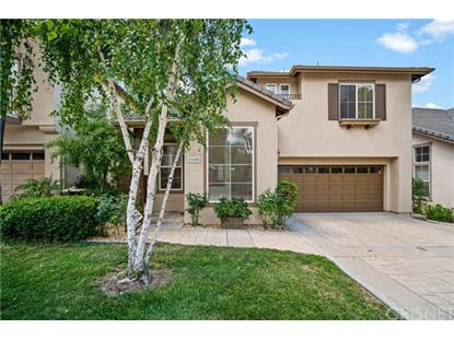 26608 Country Creek Lane Calabasas, CA MLS# SR20122599
