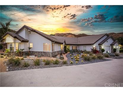 30771 Sloan Canyon Road Castaic, CA MLS# SR20123560