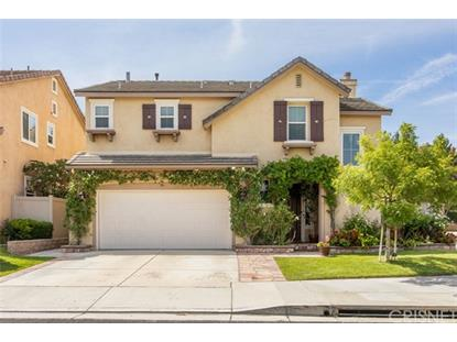 17656 Gladesworth Lane Canyon Country, CA MLS# SR20124581