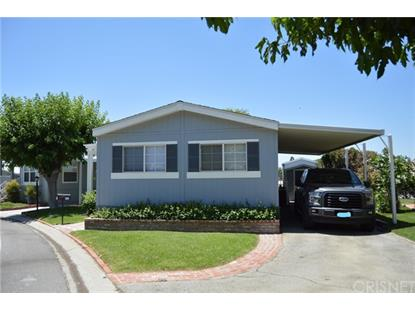 27361 Sierra Hwy  Canyon Country, CA MLS# SR20127556