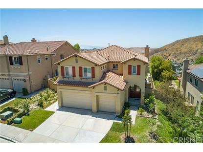 28515 Linda Vista Street Canyon Country, CA MLS# SR20129257