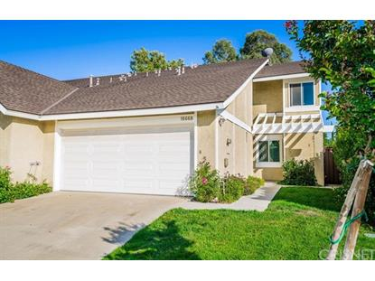 16668 Minter Court Canyon Country, CA MLS# SR20129555