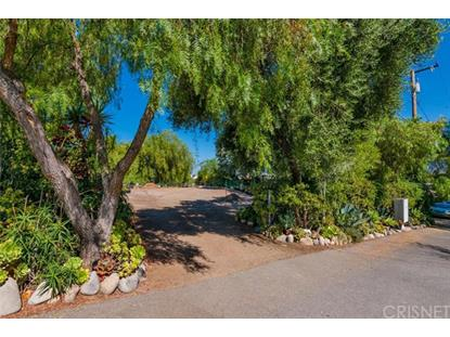 0 Midbury Hill Road Newbury Park, CA MLS# SR20129962