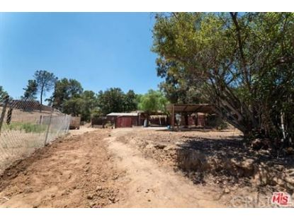 23908 BOX CANYON Road West Hills, CA MLS# SR20143342