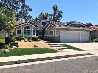 8054 Valley Flores Drive West Hills, CA MLS# SR20146117