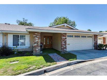 26467 Fairway Circle Newhall, CA MLS# SR20152976
