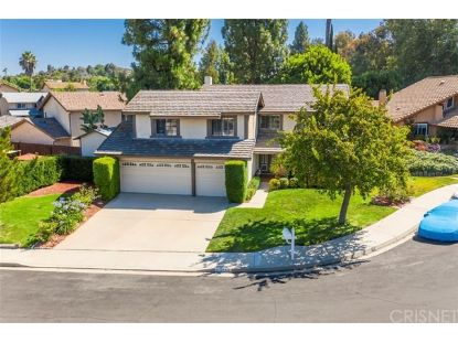 3043 Blondell Place Newbury Park, CA MLS# SR20153869