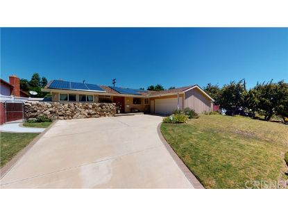 23435 Community Street West Hills, CA MLS# SR20155313