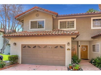 3107 E Hillcrest Drive Thousand Oaks, CA MLS# SR20194105