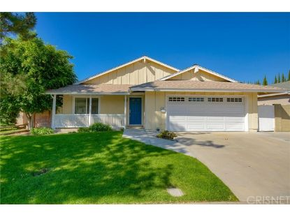 2241 Burke Court Simi Valley, CA MLS# SR20218822