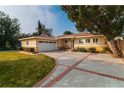 7119 Andasol Avenue Lake Balboa, CA MLS# SR20220305