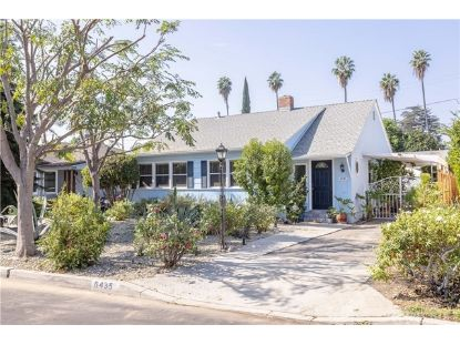 6435 Blewett Avenue Lake Balboa, CA MLS# SR20220996