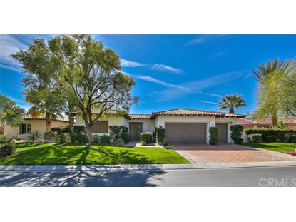 264 Loch Lomond Road Rancho Mirage, CA MLS# SW17221174