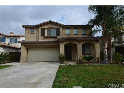 15388 Calle Rosa Road, Moreno Valley, CA