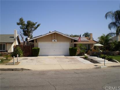 23698 Suncrest Avenue Moreno Valley, CA MLS# SW17262087